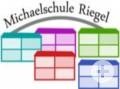 Logo der Michaelschule Riegel