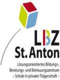 Logo des Lösungsorientierten Bildungs-, Beratungs- und Betreuungszentrum (LBZ)