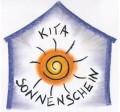 Das Logo der Kita Sonnenschein.