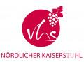 rotes Logo der Volkshochschule Nördlicher Kaiserstuhl